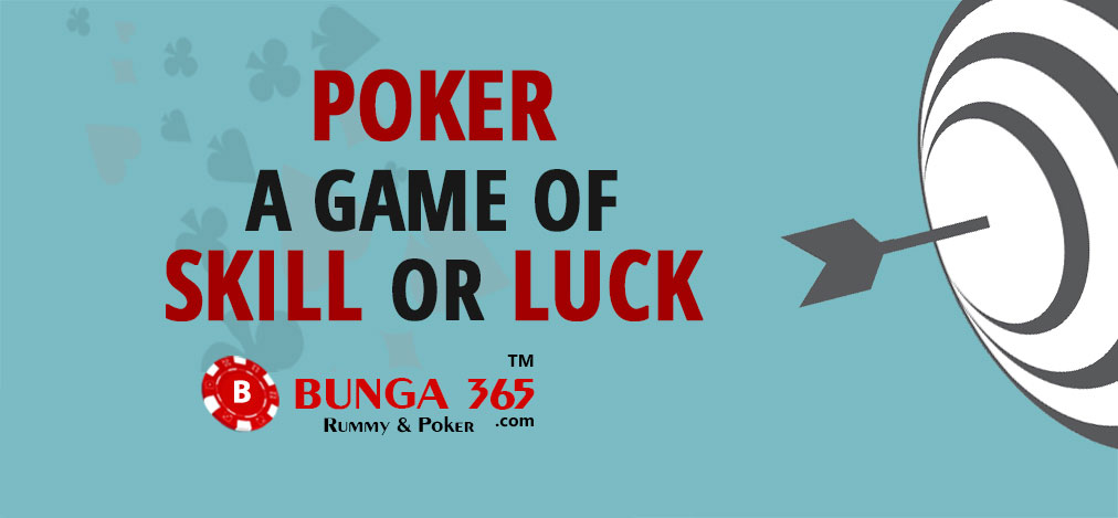 Poker and Rummy Skill Games India