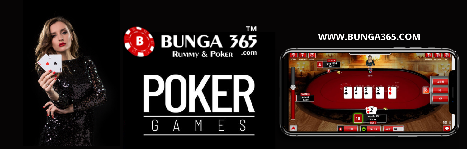Poker Online Real Money Games Bunga365 (2)