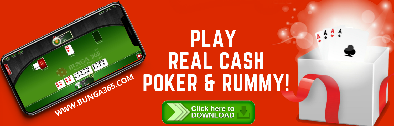 DOWNLOAD & INSTALL REAL CASH ONLINE RUMMY GAME APP FOR ANDROID DEVICES