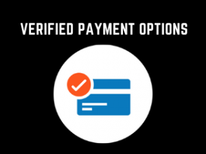 Verified Payment options - Play Poker Online Safely- bunga365