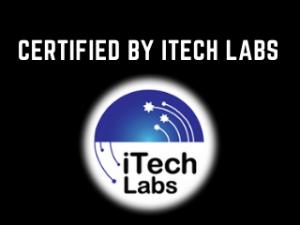 certified by itech labs - Poker online - bunga365