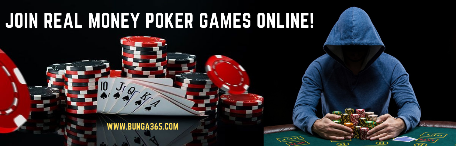Real money poker online games India